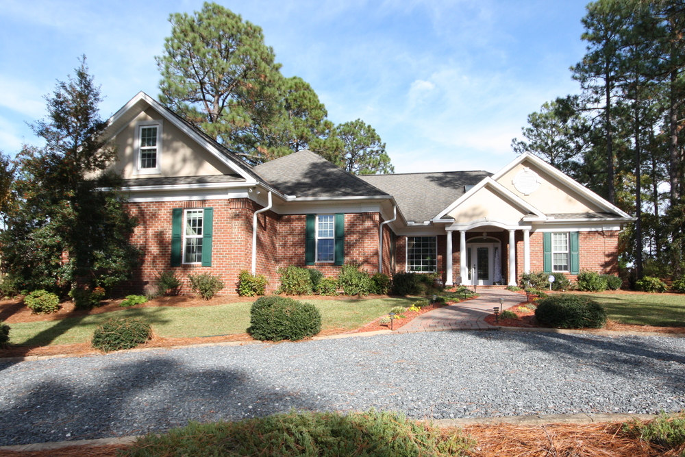 Fabulous New Whispering Pines Home For Sale!