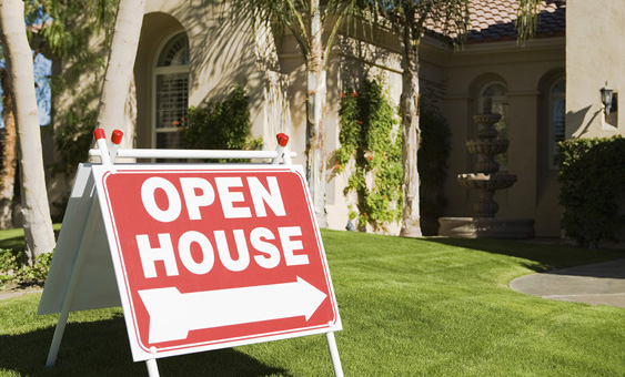Tips for a Successful Open House