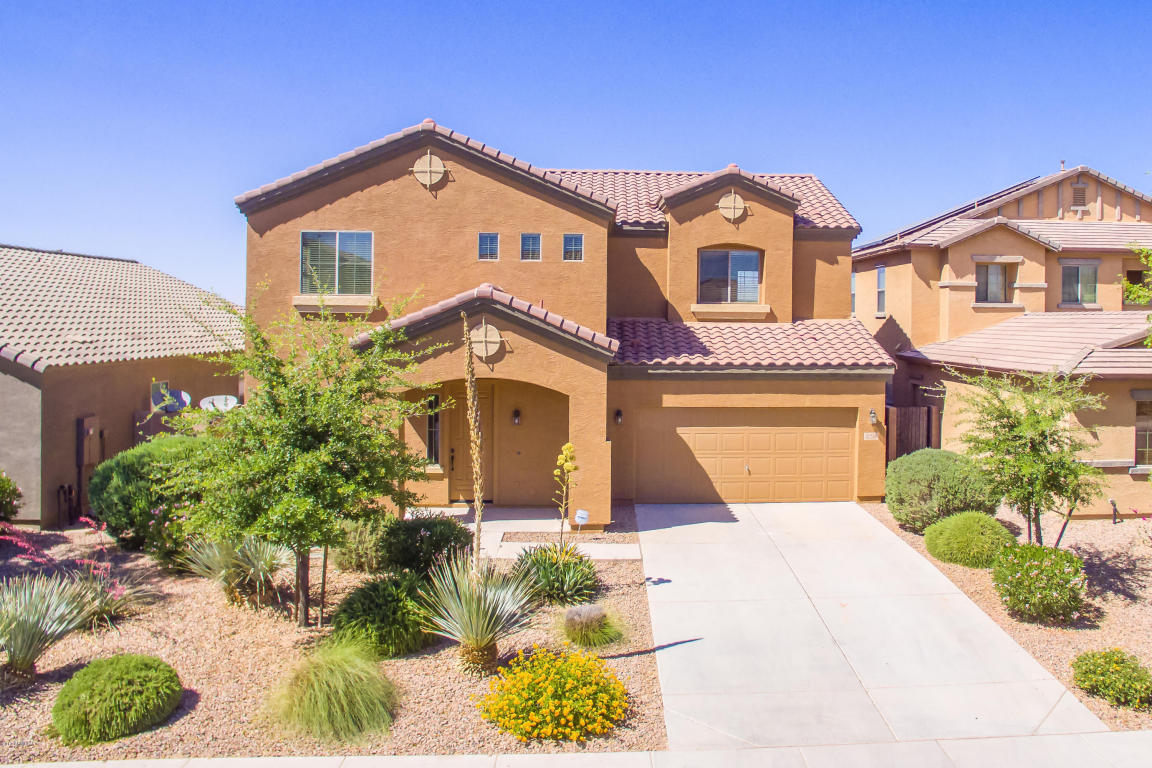 Top 3 Listing in Maricopa