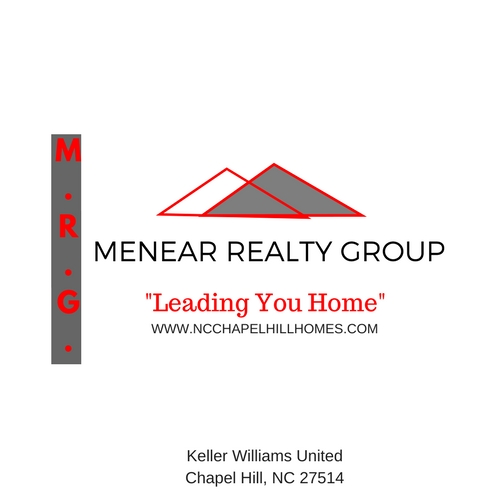 M.R.G. || Menear Realty Group - Keller Williams United Realty