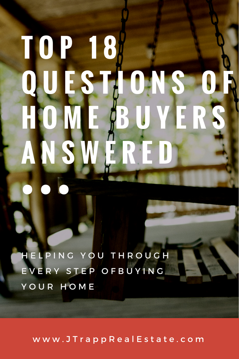 Buyer Frequently Asked Questions