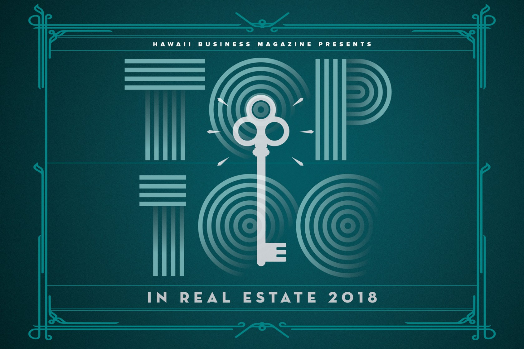 Jaymes Song Recognized as one of Hawaii's Top 100 Realtors