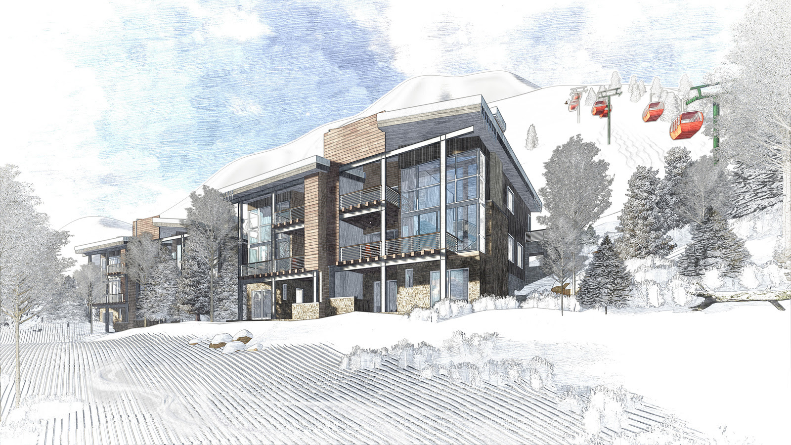 Apex Residences at Park City