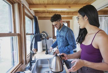 A new study says an overwhelming majority of millennials want to be homeowners, but student loans are holding them back