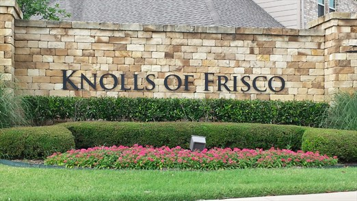 Listings in Frisco Subdivisions