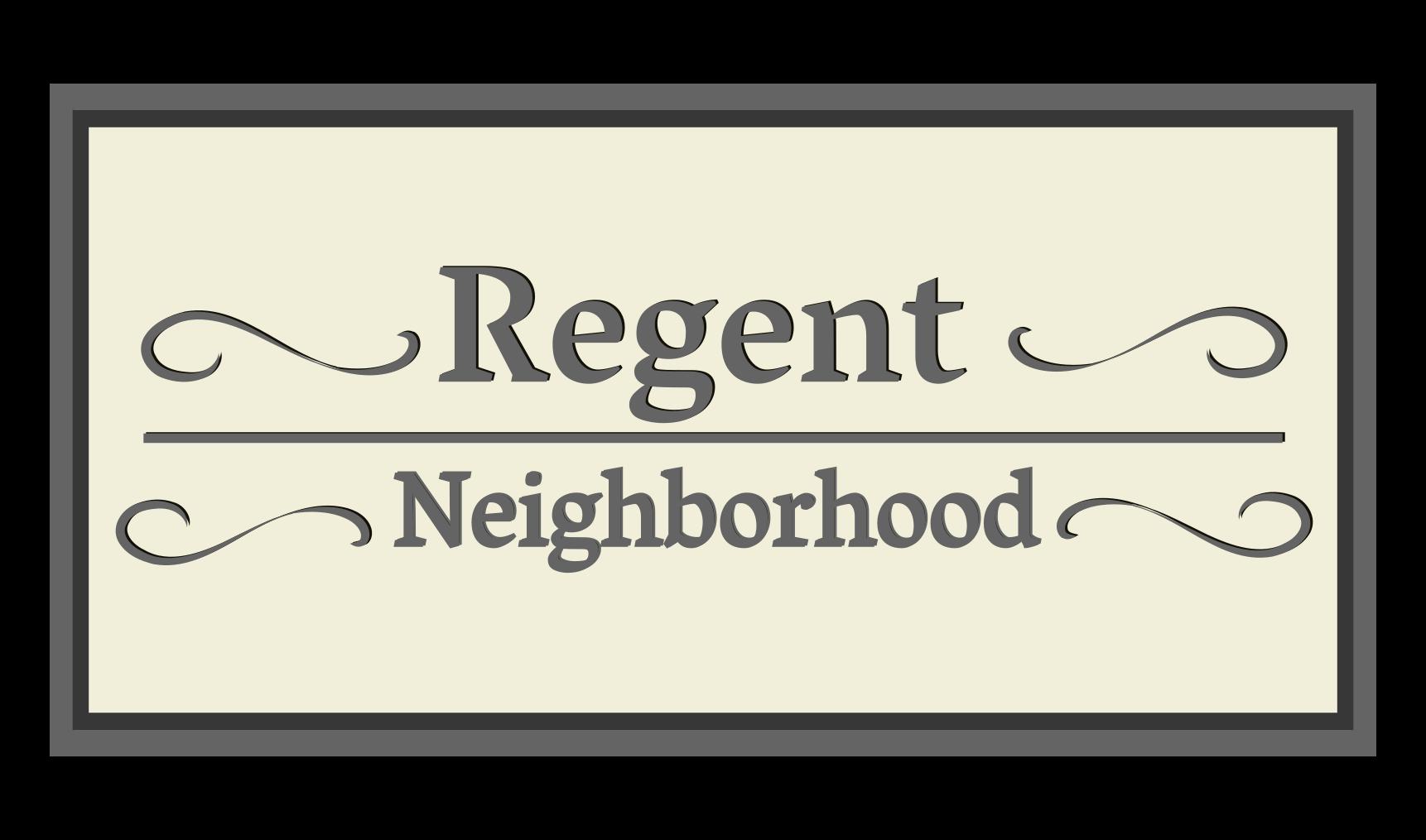 The Regent Neighborhood of Madison