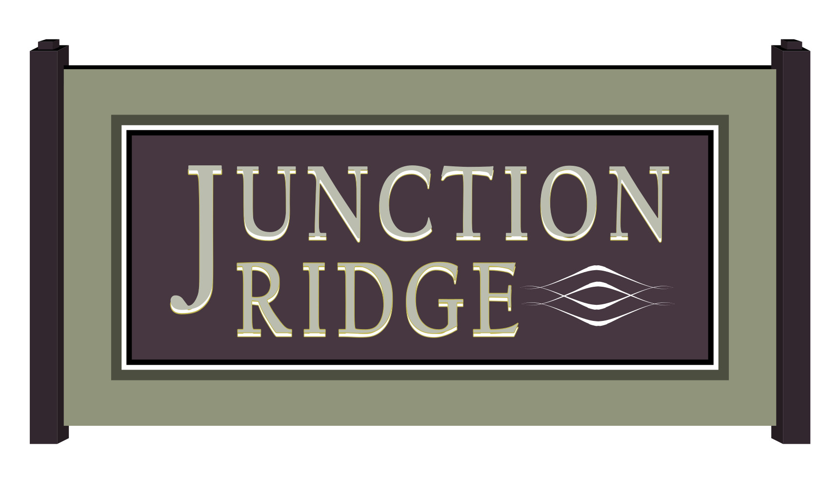 Madison's Junction Ridge Neighborhood