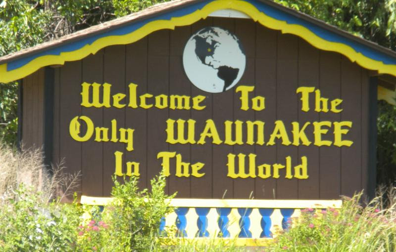 █ Market Update for the Village of Waunakee