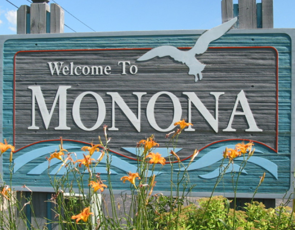 █ Getting to Know ... Monona
