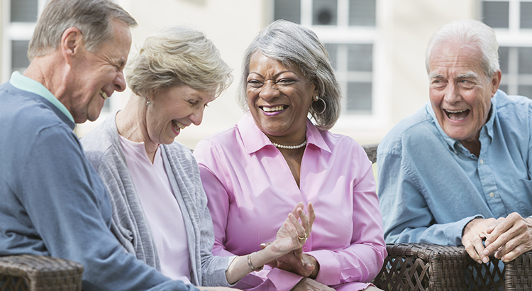 55+ Homeowners: The Many Benefits of Aging in a Community