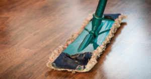 Reduce Damage to your floors this Winter