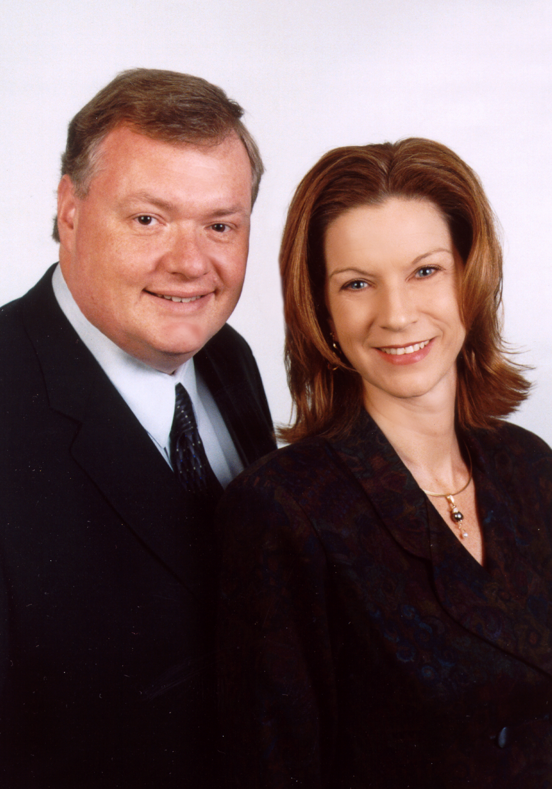 Tony & Suzanne Marriott