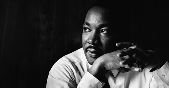 What does MLK Have To Do With Real Estate?