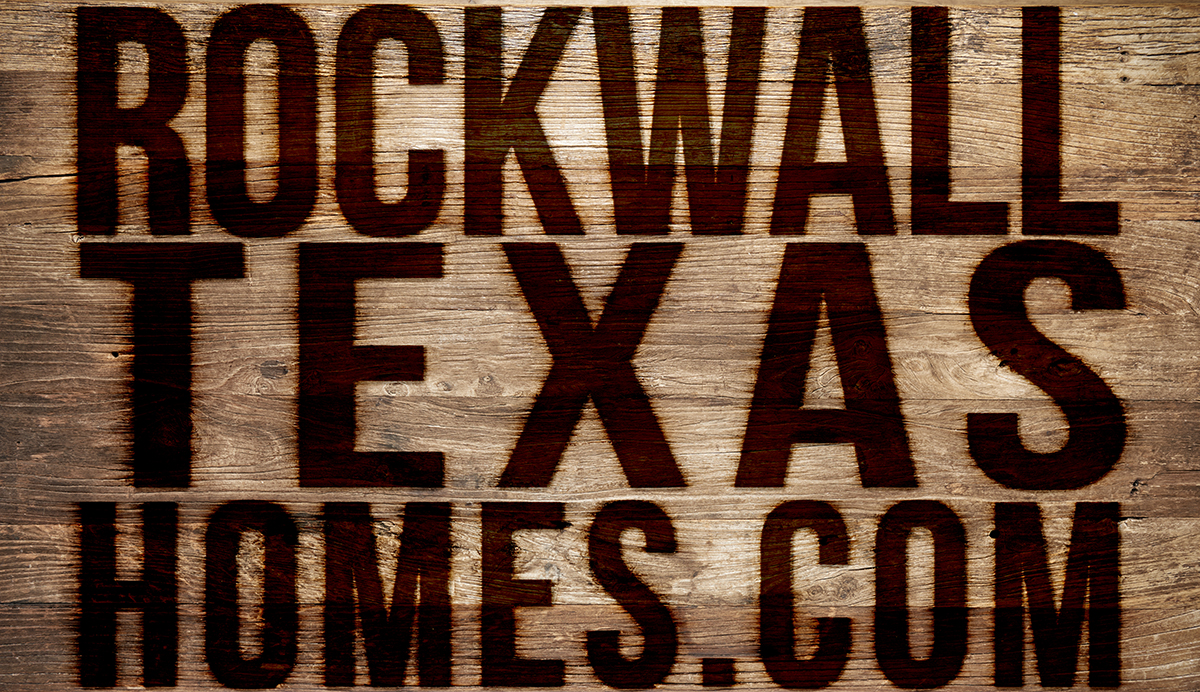 Your Rockwall & NE Dallas Real Estate Professional