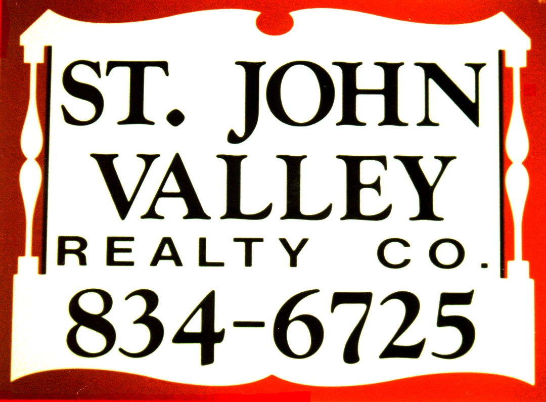 St. John Valley Realty Co., LLC