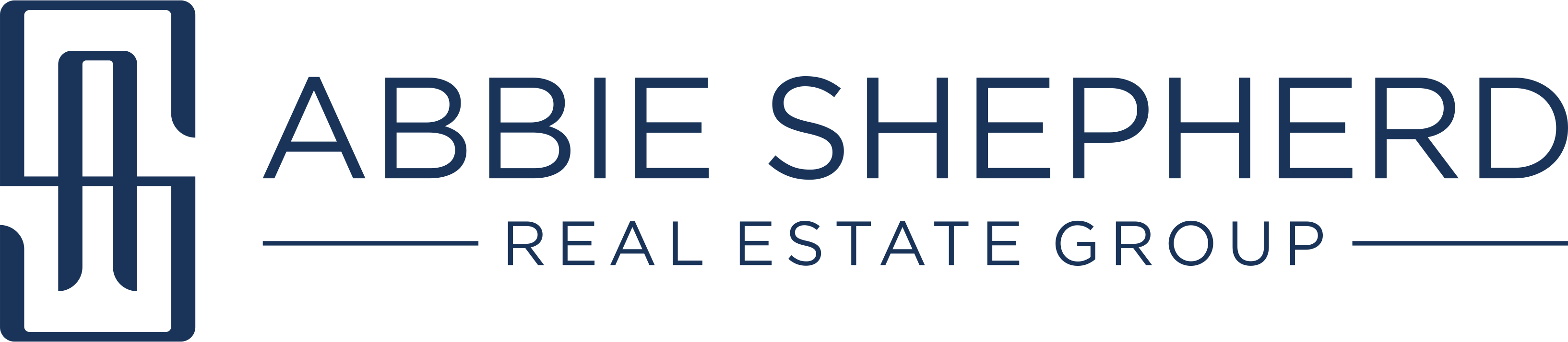 Abbie Shepherd Real Estate Group