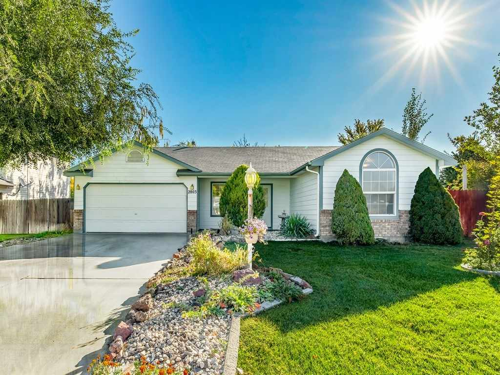 Low Inventory! | Boise Valley