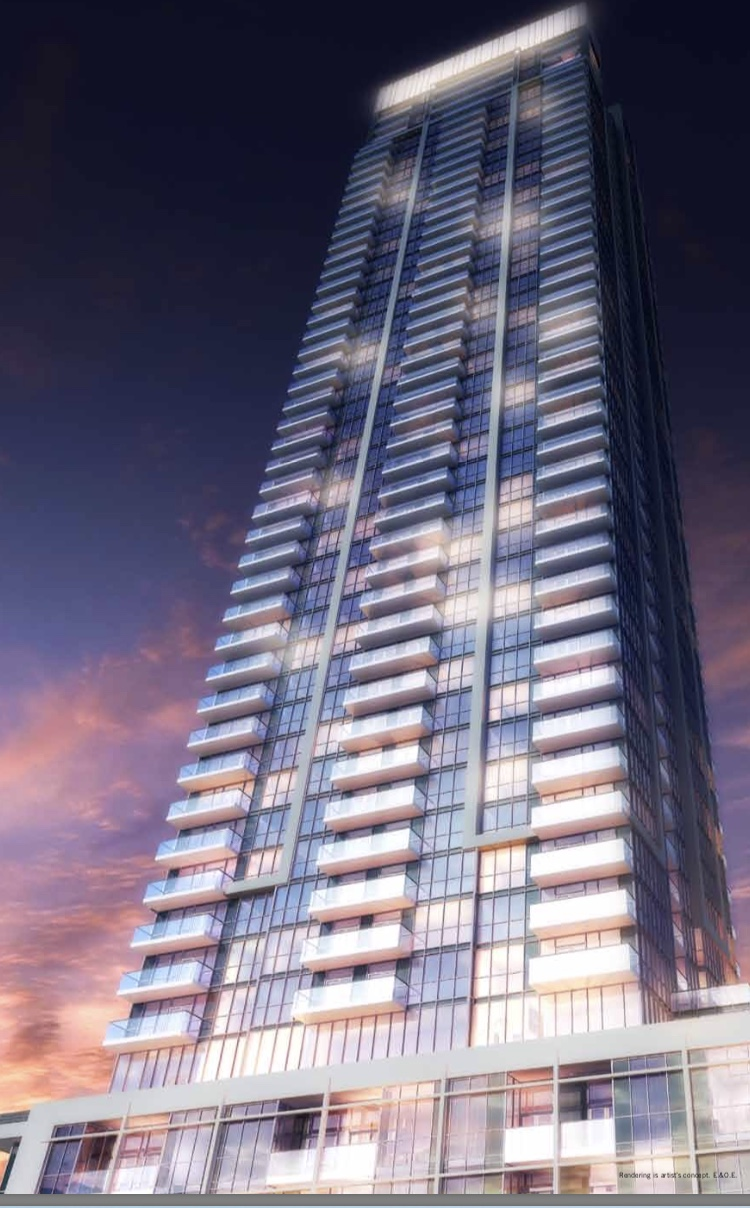DEAL! Exclusive assignment for Grand Park 2 in Mississauga