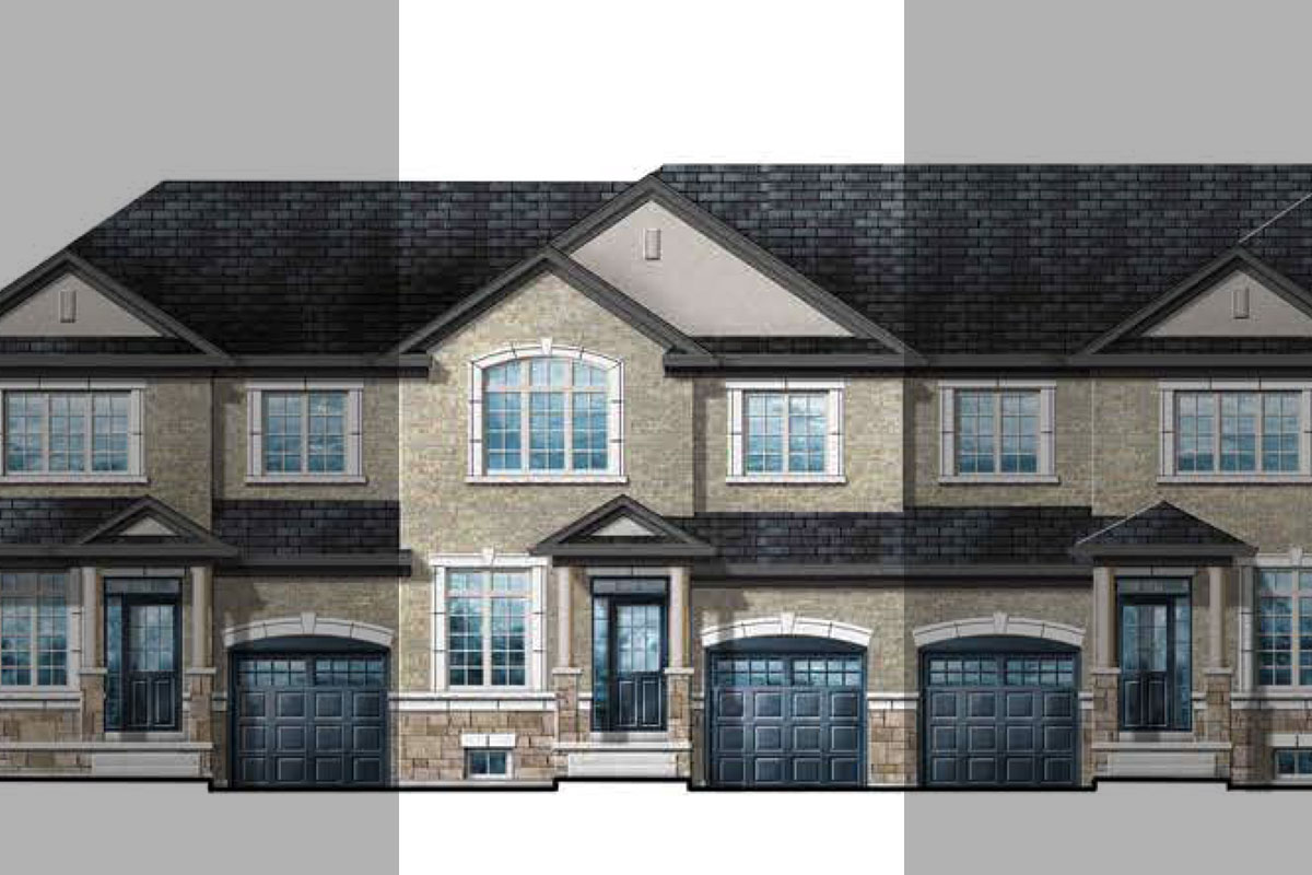 Exclusive Sale ! Upper Oaks Townhouse Assignment in Oakville