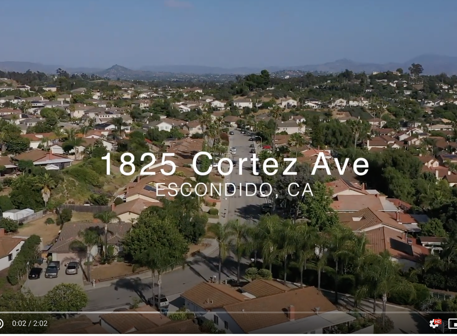JUST LISTED For Sale-1825 Cortez Ave