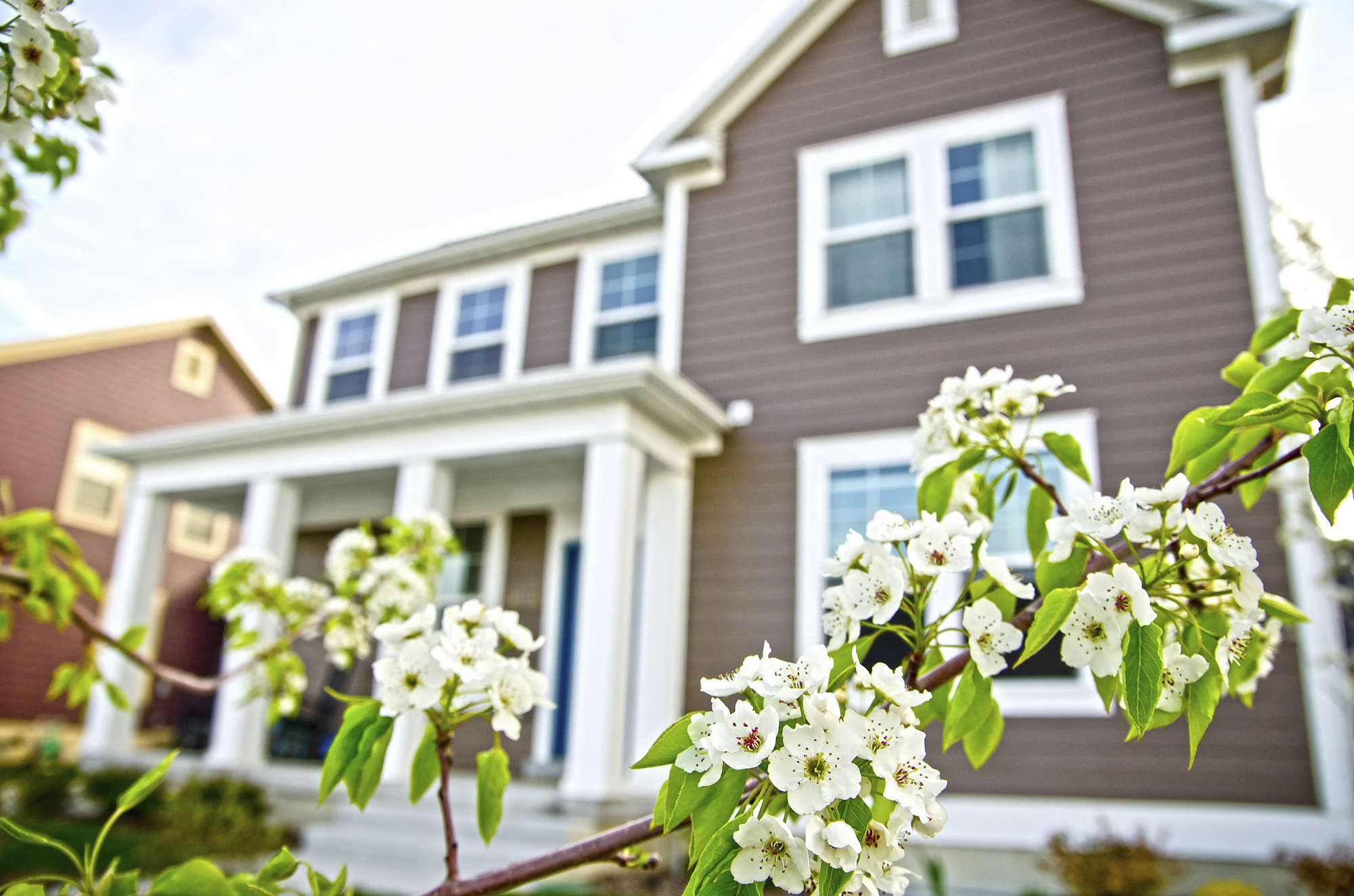 Spring Checklist For Your Home!