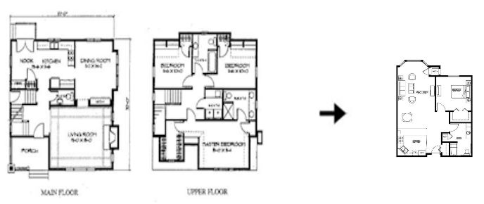 Collins Realty Group Floor Planner Image