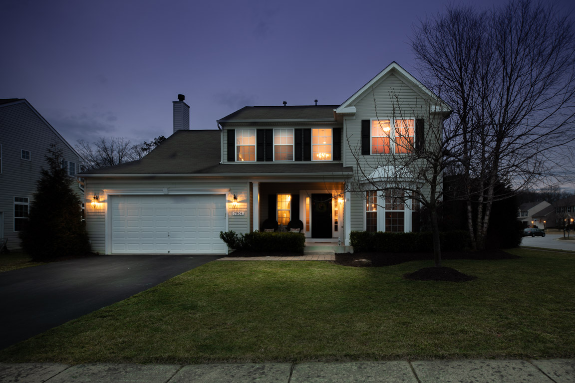 Stunning Colonial That Feels Brand New in Severn