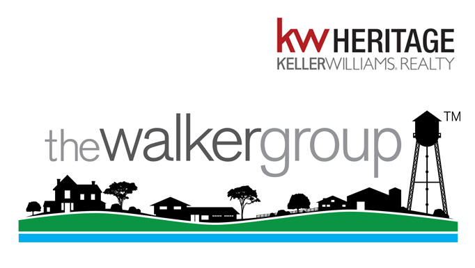 The Walker Group | Keller Williams Heritage