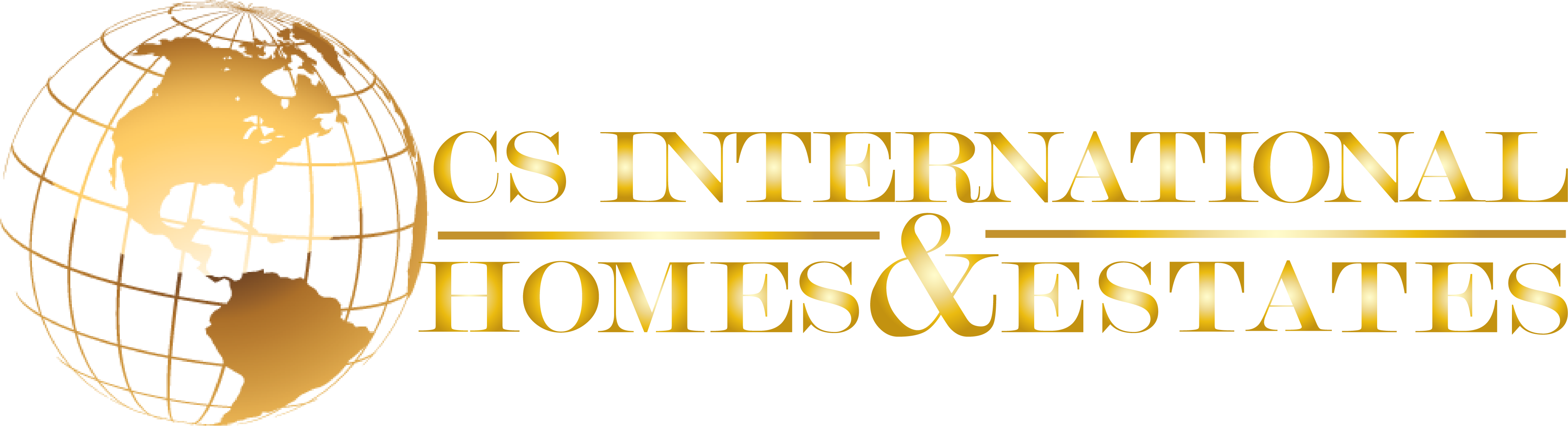 CS International Homes & Estates