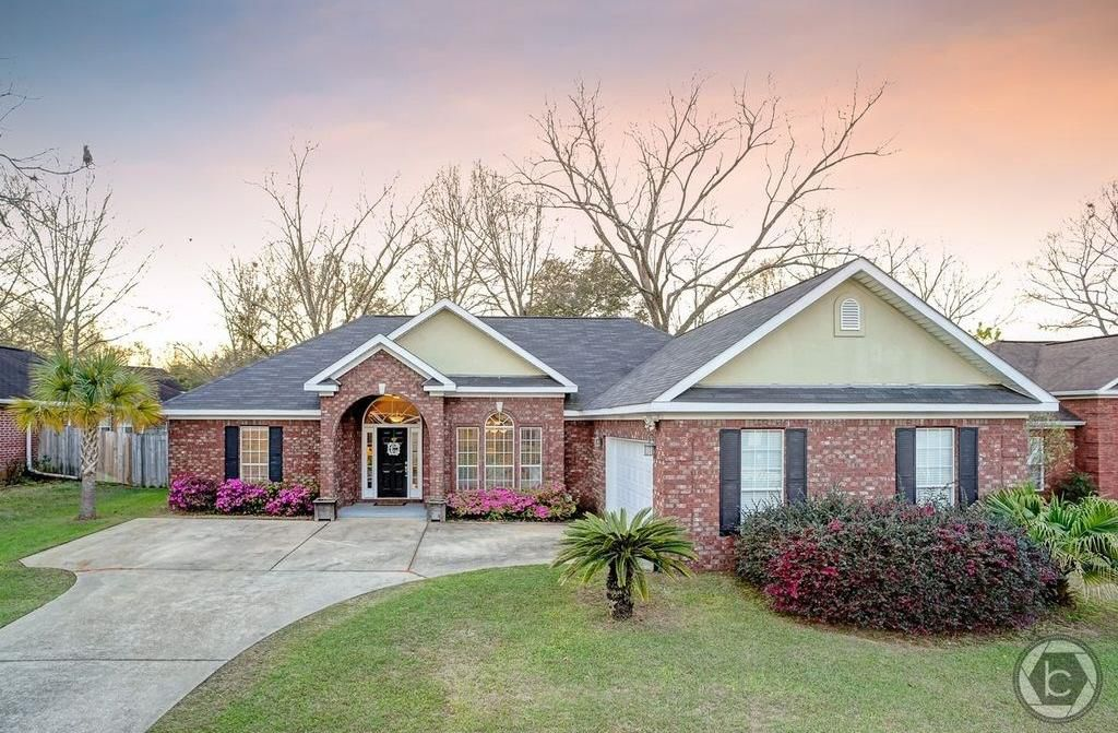 Homes for Sale in Augusta - Mobile AL