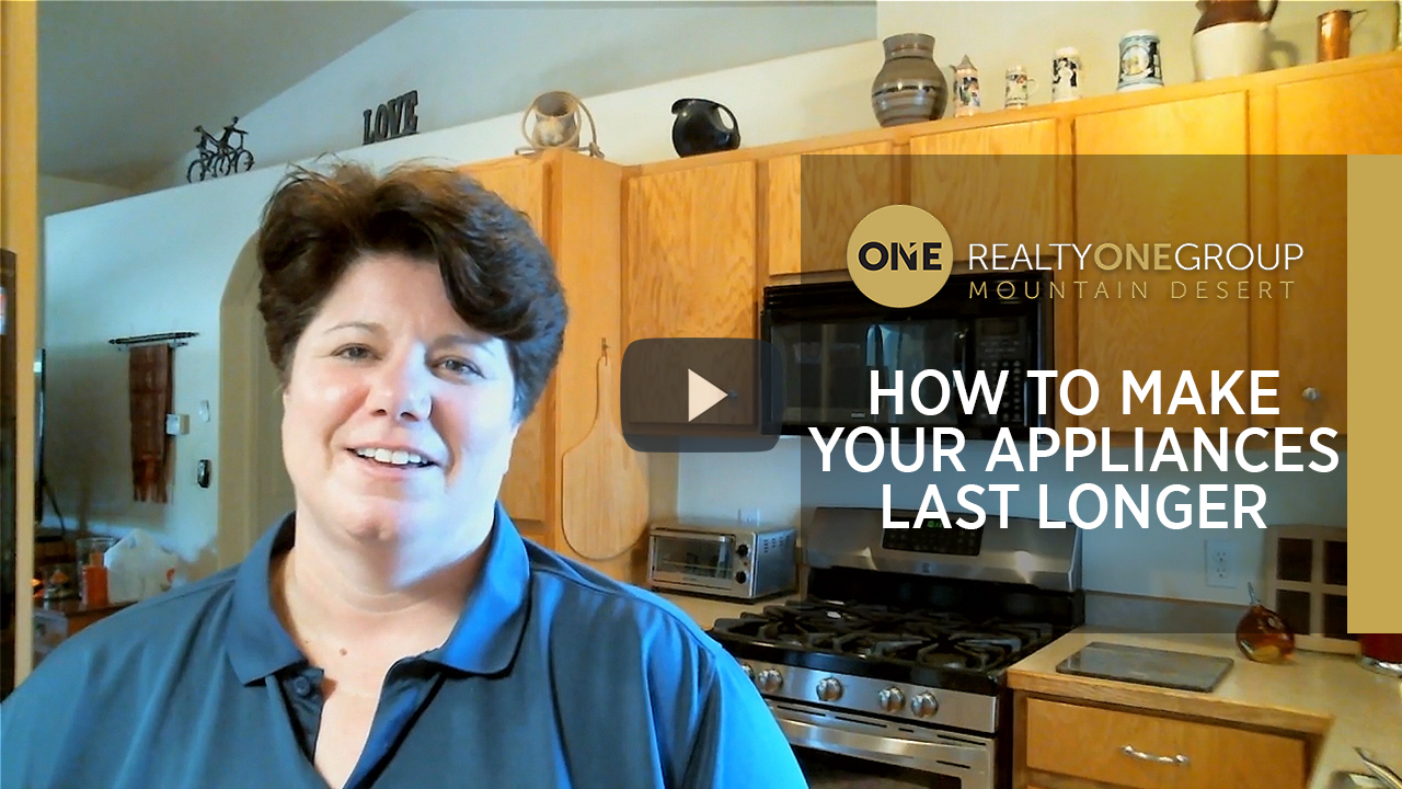 How Can You Make Your Appliances Last Longer?