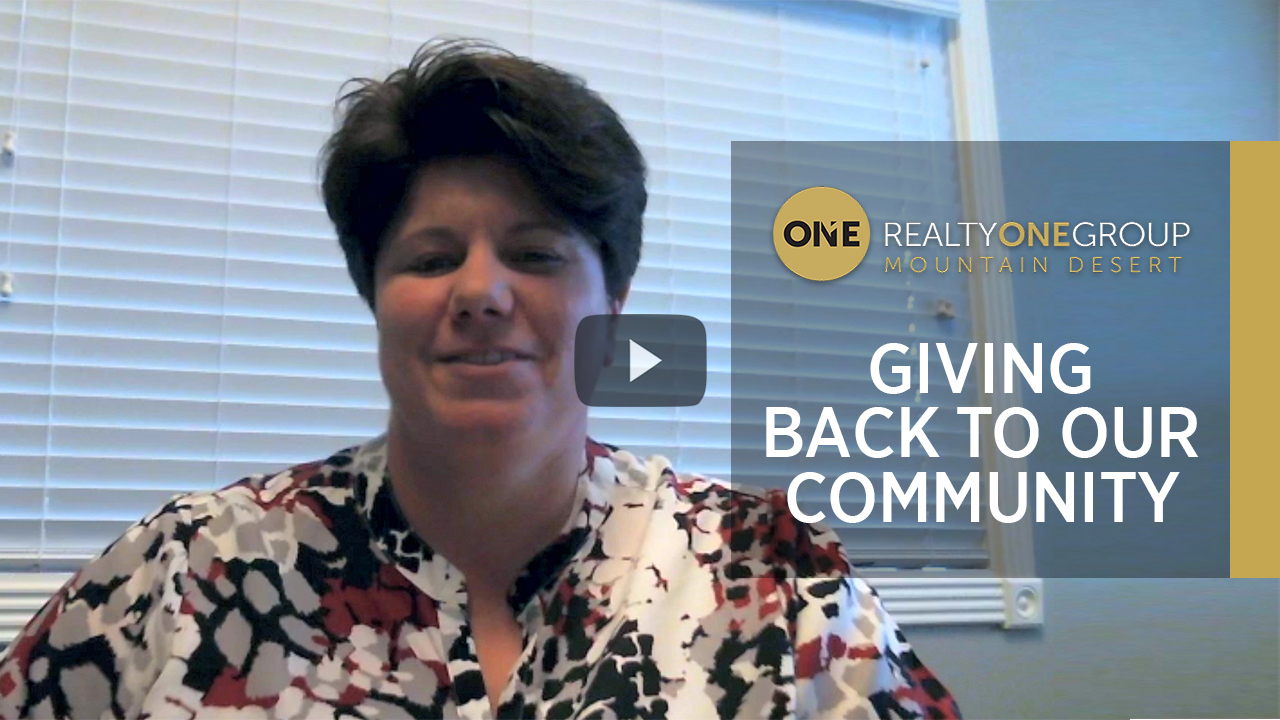 Realty One Gives Back: Santa for Seniors