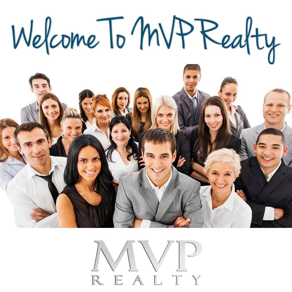 Brian Jones Joins MVP Realty