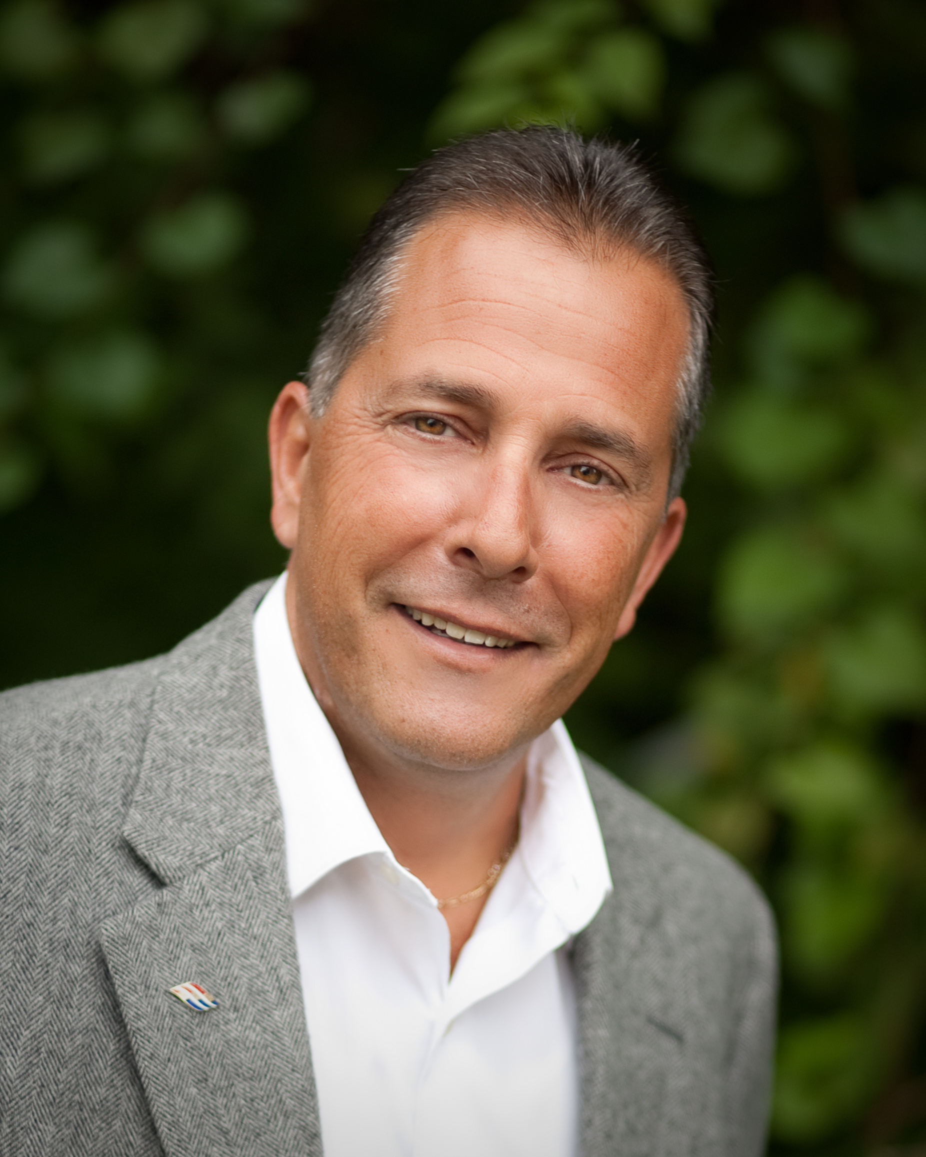 Mark Casel