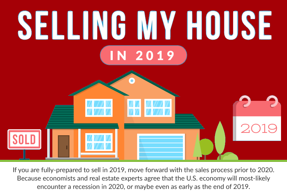 Selling My House In 2019