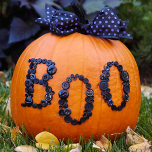 Halloween Decorations from BHG.com