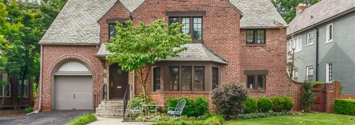 6 Wydown Terrace, Clayton MO 63105