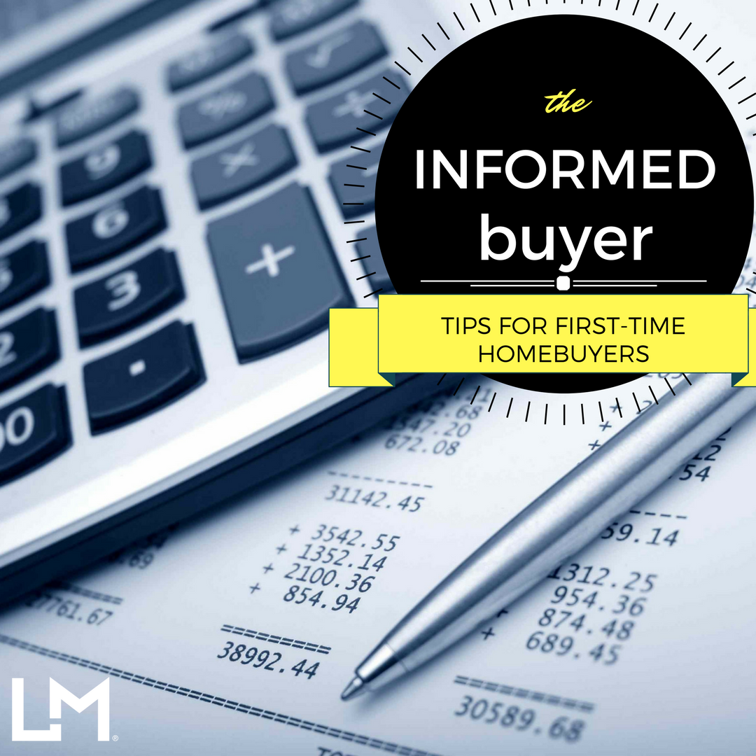 Important Tips for First Time Homebuyers