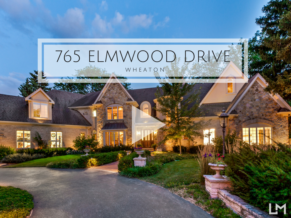 765 Elmwood Drive | Welcoming Wheaton Elegance