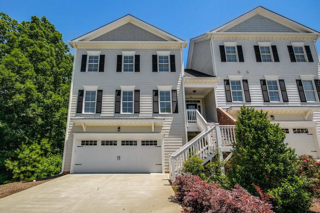 New Listing 991 Myrtle Grove, Apex