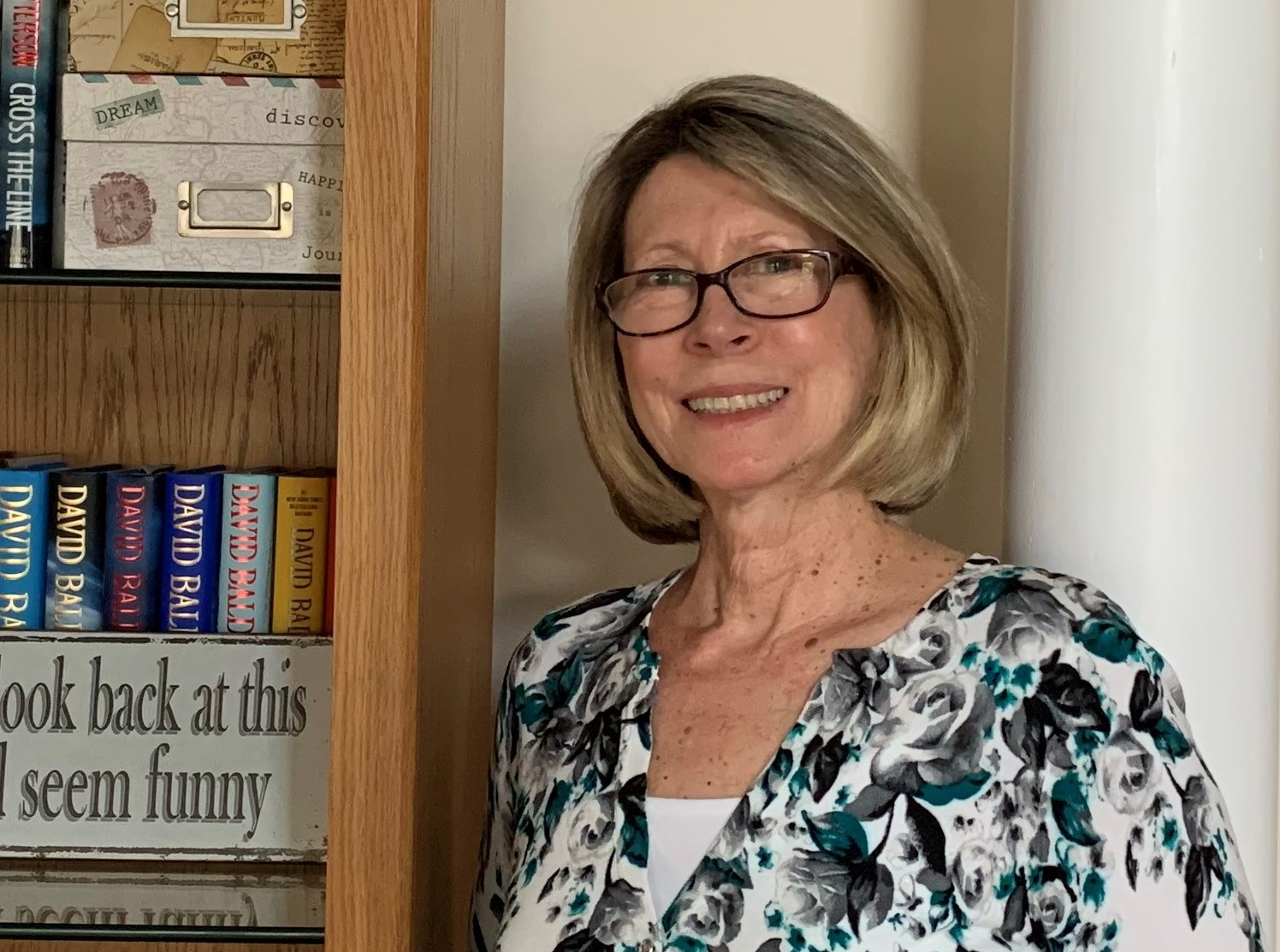 Jo Ann Lacina Earns Price Strategy Advisor Designation