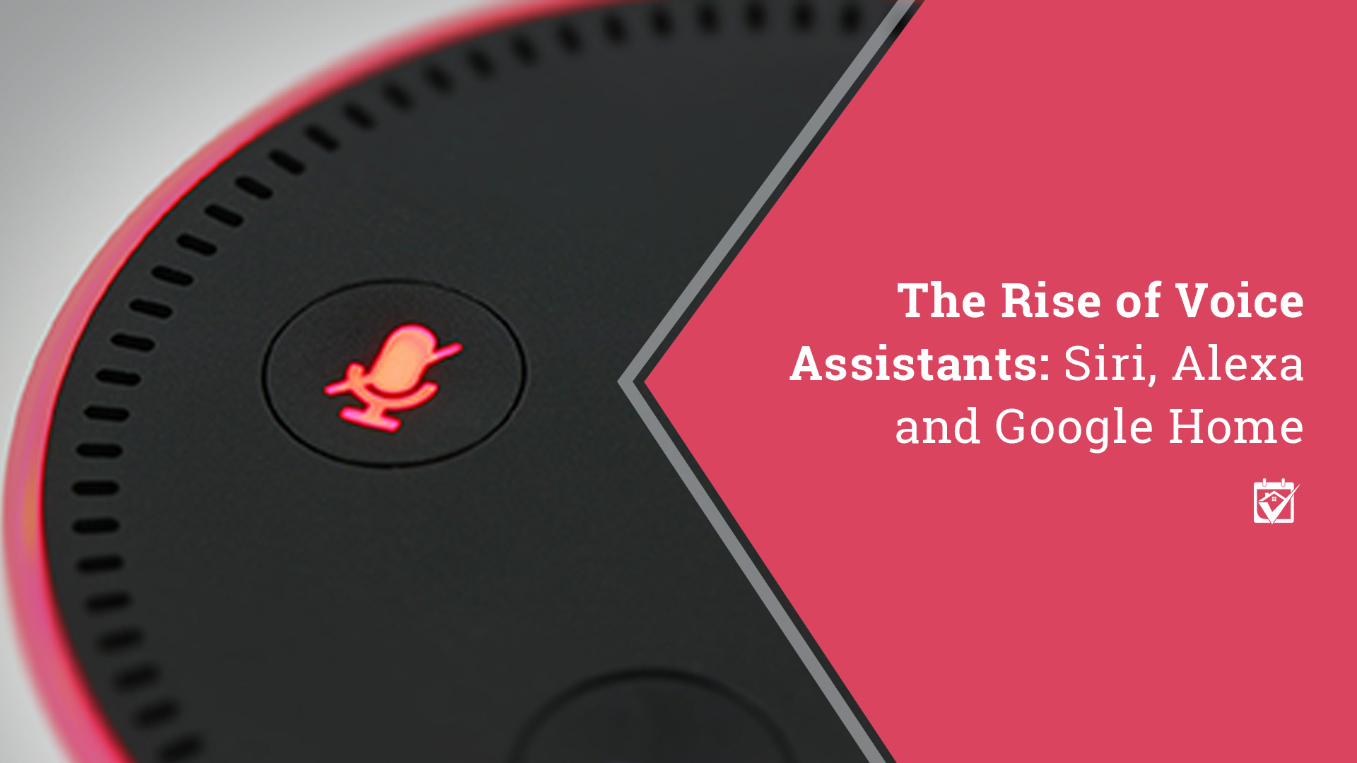 The Rise of Voice Assistants