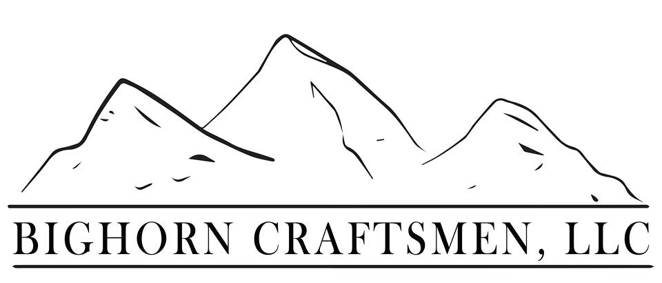 Feature Friday: A Partnership with Bighorn Craftsmen, LLC