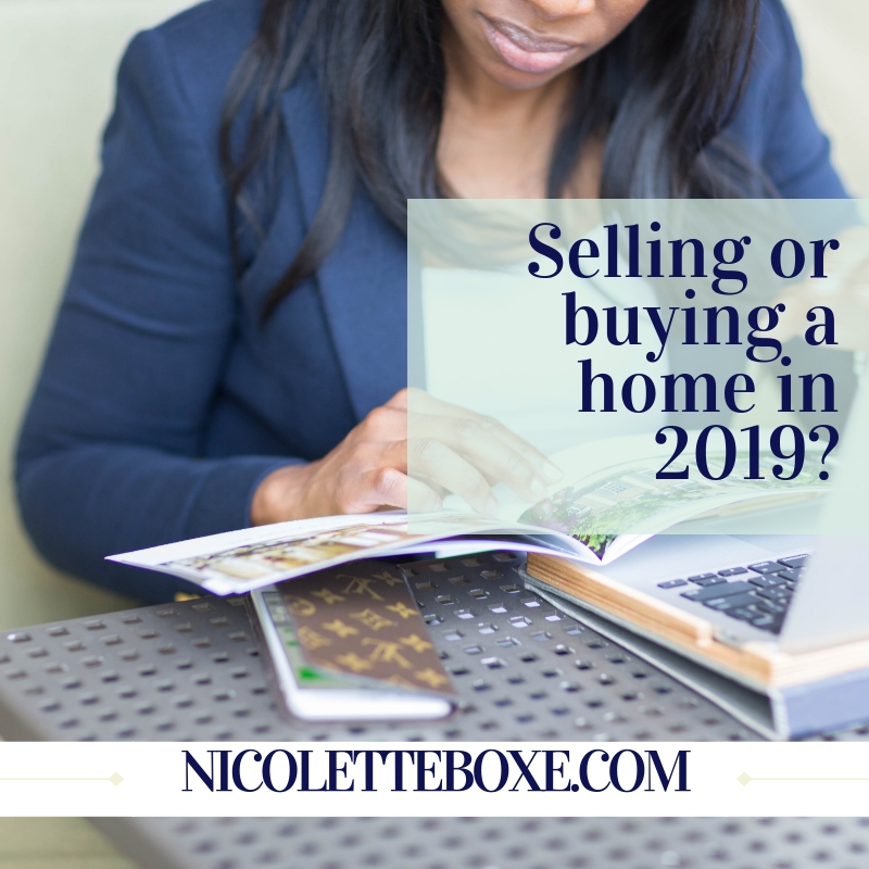 How I believe selling a home should look like.