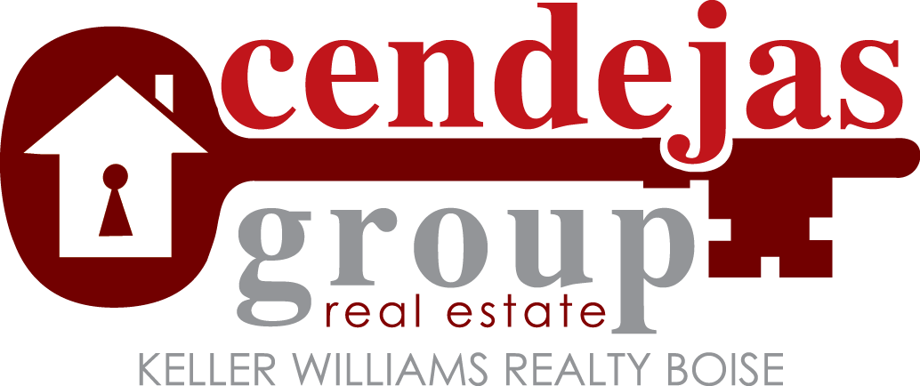 Cendejas Group at Keller Williams Realty Boise