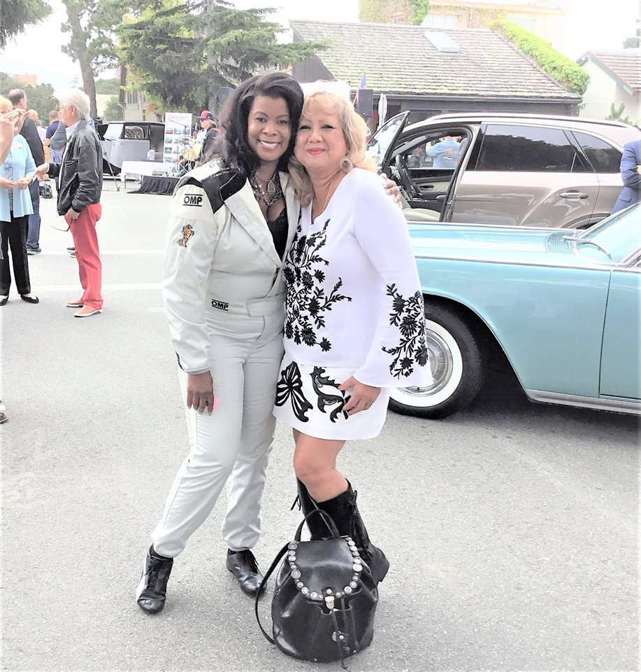 Carmel By The Sea Concours and Prancing Ponies