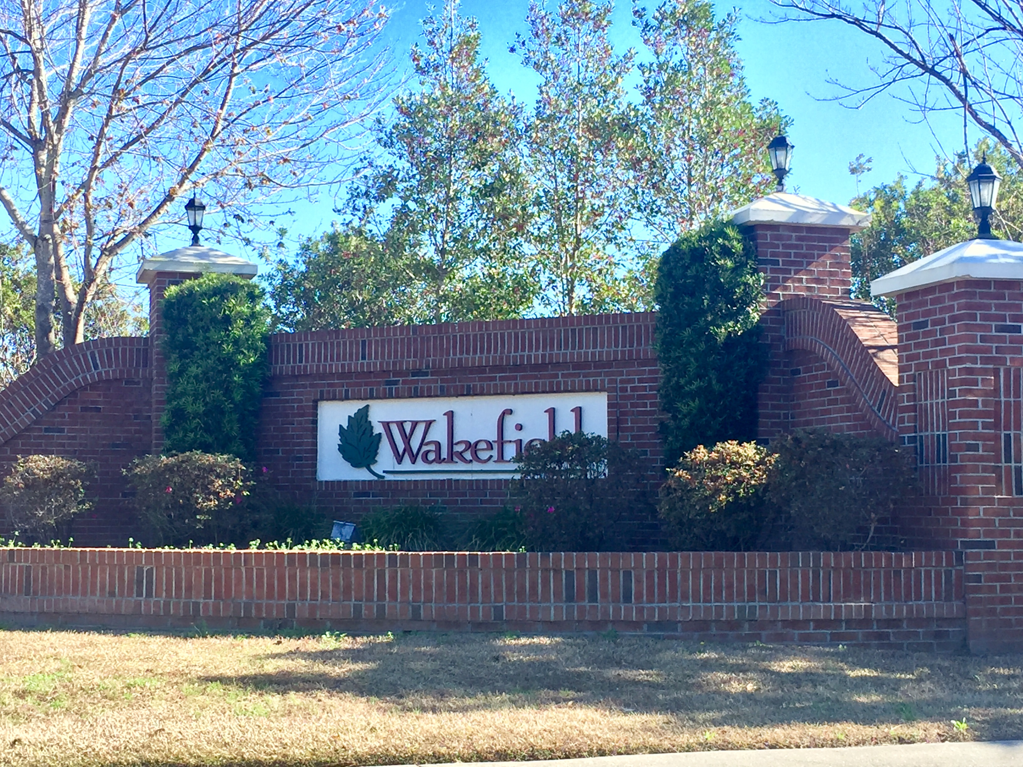 Wakefield Homes For Sale