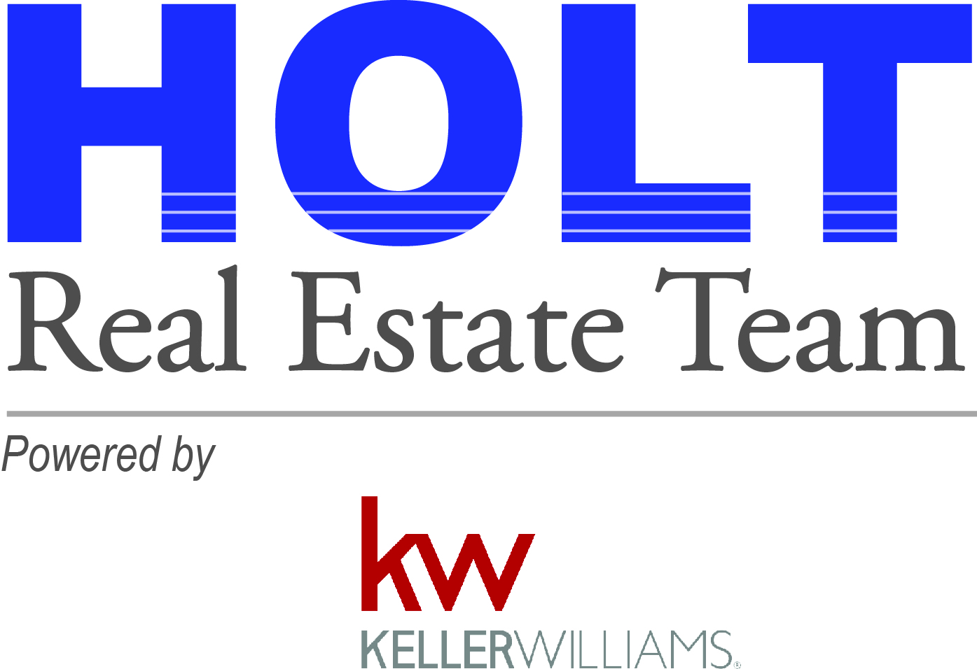 Holt Real Estate Team - Powered by Keller Williams