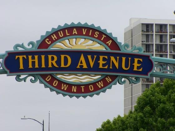 Chula Vista: South Bay's Economic Engine