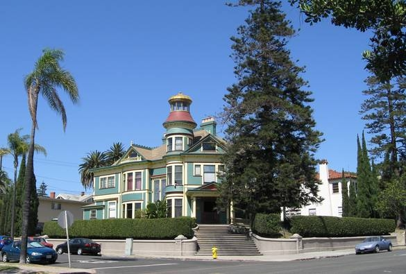 Golden Hill: San Diego's Golden Neighborhood